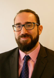 Jorge Barón Toro