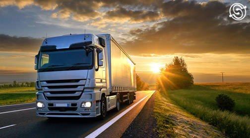 RC en la carga de transporte