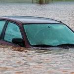 Seguros de coche ante inundaciones