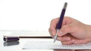 Adecose y el Proyecto de Ley Hipotecaria