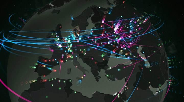 Ciberriesgos y ciberataques