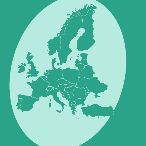 Cobertura laboral en europa, medicos y profesionales sanitarios