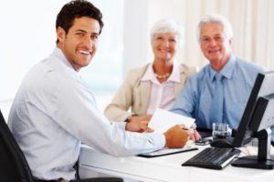 El valor del corredor de seguros