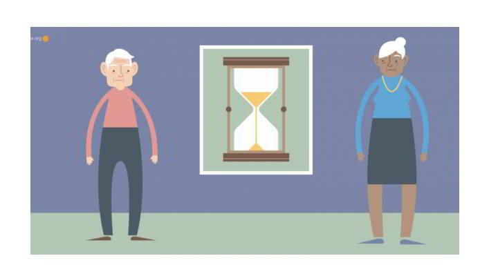 Seguro de Vida esperanza de vida 88 años