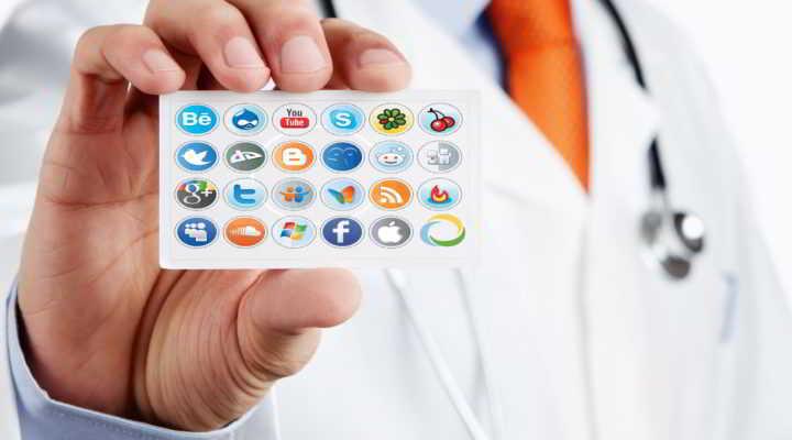 Manual de Redes Sociales para médicos y estudiantes de medicina