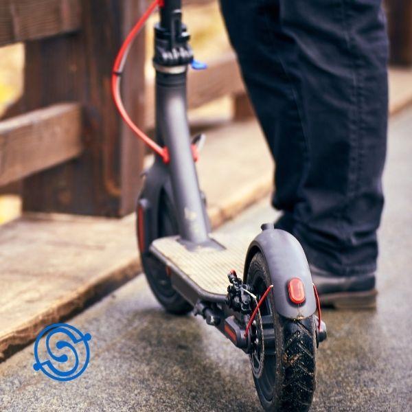 Seguros para patinetes eléctricos