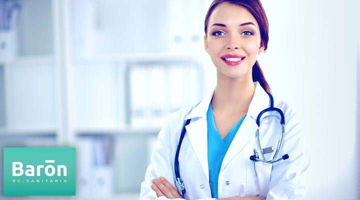 Responsabilidad Civil Médica