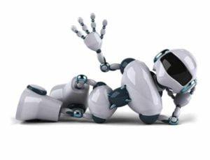 Seguro para Robots