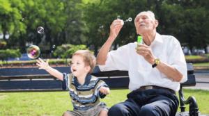 Seguro de vida cobertura hasta 99 años