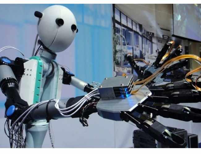 Seguros para robots