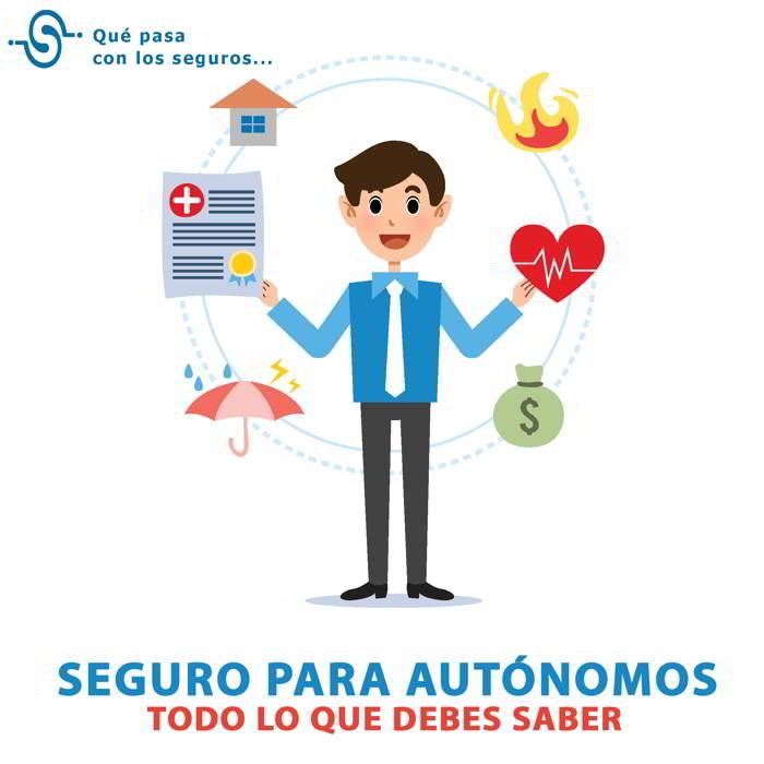 seguro ILT para autónomos